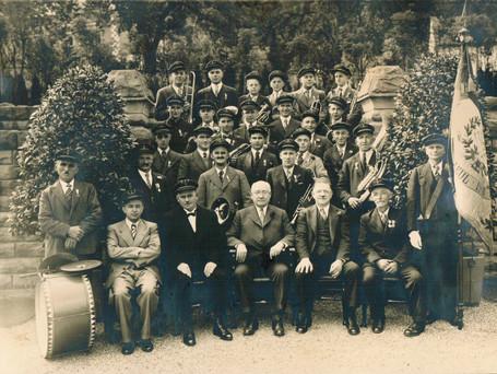 D'Sëller Musek ëm 1934