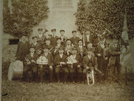 D'Sëller Musek ëm 1909