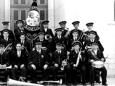 1959 feiert d'Sëller Musek 50 Joer
