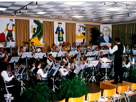 Galaconcert 1996