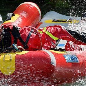 Wasserrettung Rescuepro WRS
