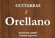 Orellano Guitarras