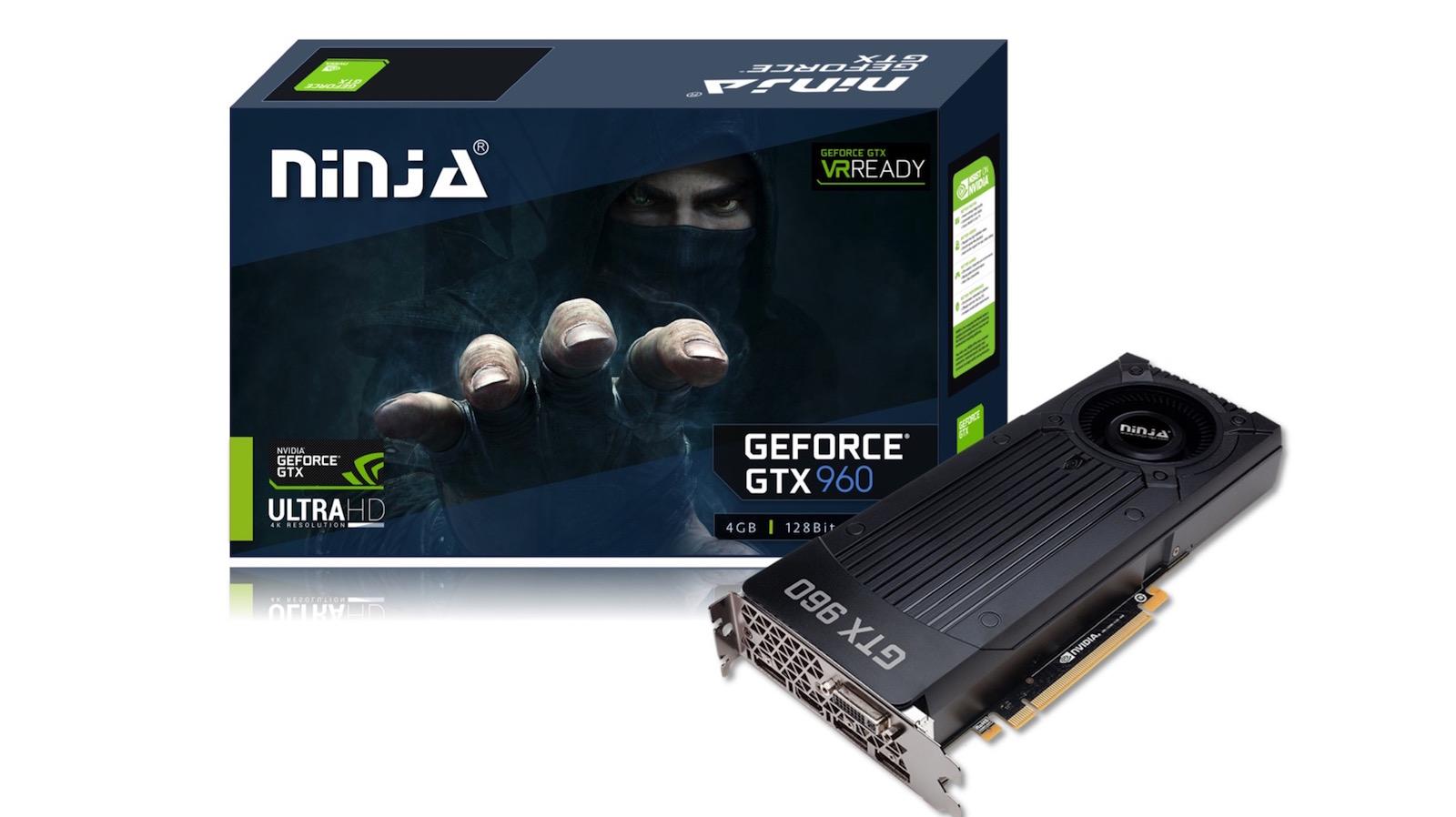 GTX960