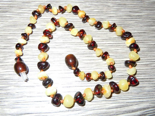 #1376 - Cherry Butter Baroque