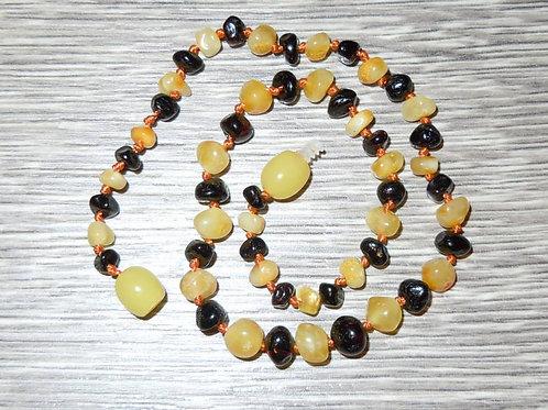 #1425 - Butter Cherry Baroque