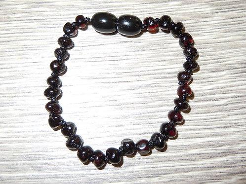 #1419 - Black Cherry Baroque