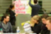 Habitat participatif  | Grenoble  | Accompagnement | Capucine Mezeix