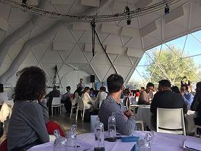 Animation débats | Facilitation débat public |Grenoble |Capucine Mezeix