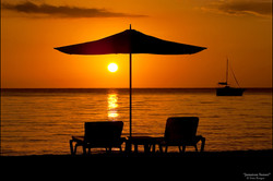 jamaican-sunset