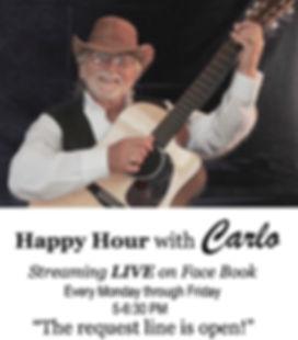 Happy Hour w:Carlo.jpg