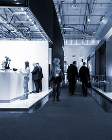 conference corporate events trade shows