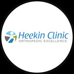 heekin Clinic Circle