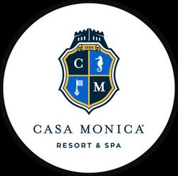 Casa Monica Circle