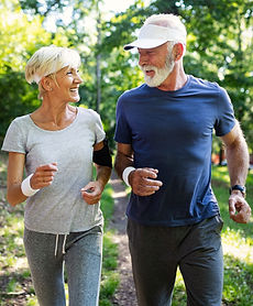 active aging and seniors