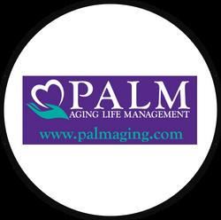 Palm Aging Circle