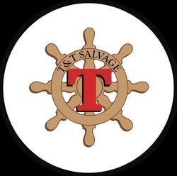 T&T Salvage Logo