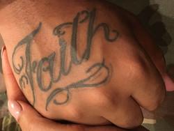 We Gotta Have Faith