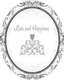 lace and happiness