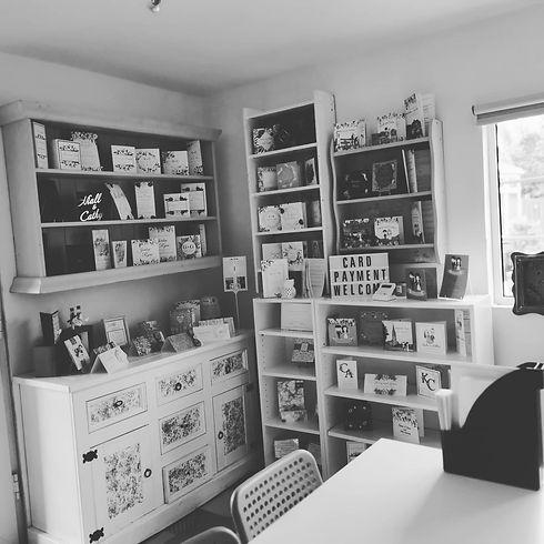 Karen McShane Wedding Stationery and Design Studio based in Ballykelly, Derry, Northern Ireland