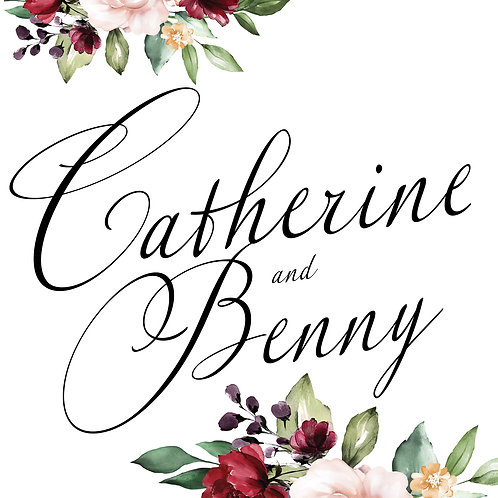 Catherine Trifold