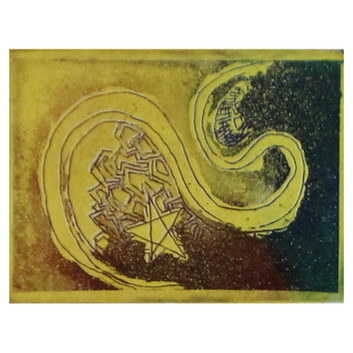 Sea Labyrinth IV