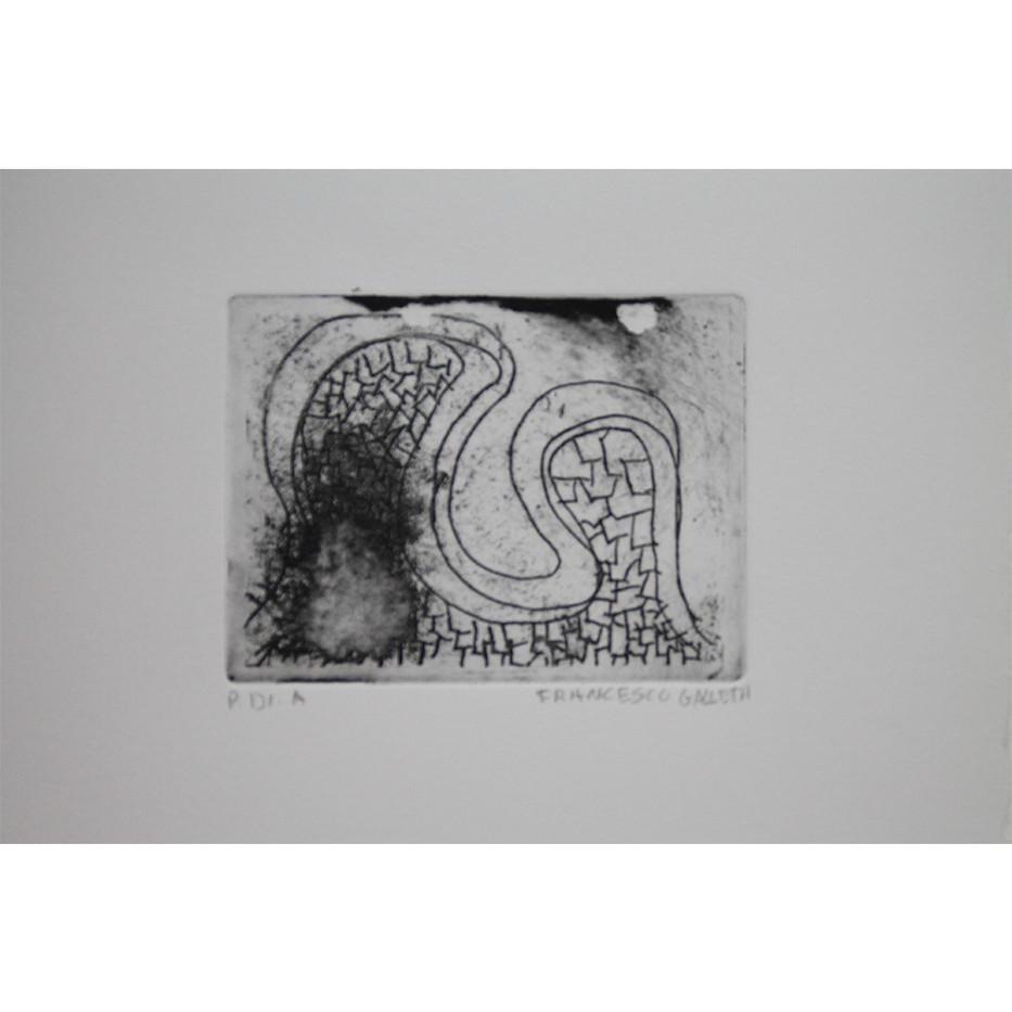 Sea Labyrinth II