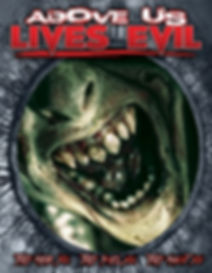 Above us lives evil/they came from the attic indie film millspictures studios vancouver bc