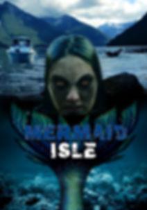 Mermaid Isle indie film millspictures studios vancouver bc