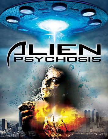 Alien Psychosis indie film millspictures studios vancouver bc