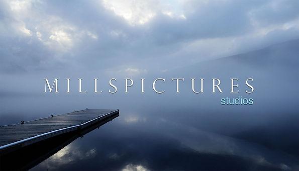Millspictures Studios logo