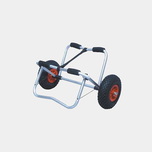 Kayak Trolley Stand