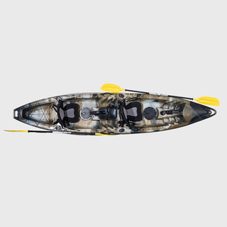 Streamhead Kayak - Moray