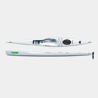 Nordic Kayaks - Breeze PE