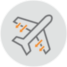Muskindo Express Jakarta Indonesia Logistics Logistik Export Import Freight Forwarder Air Freight Penerbangan Udara