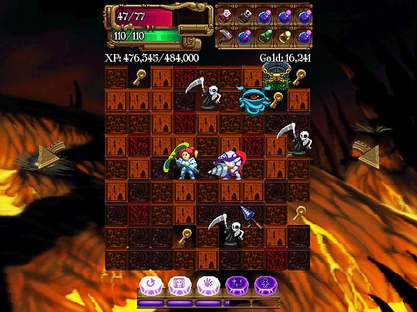 Knightfall 3