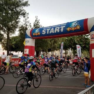 Honolulu Century Ride 2019