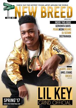 Lil Key