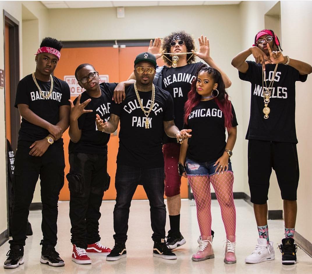 Rap Game 2016