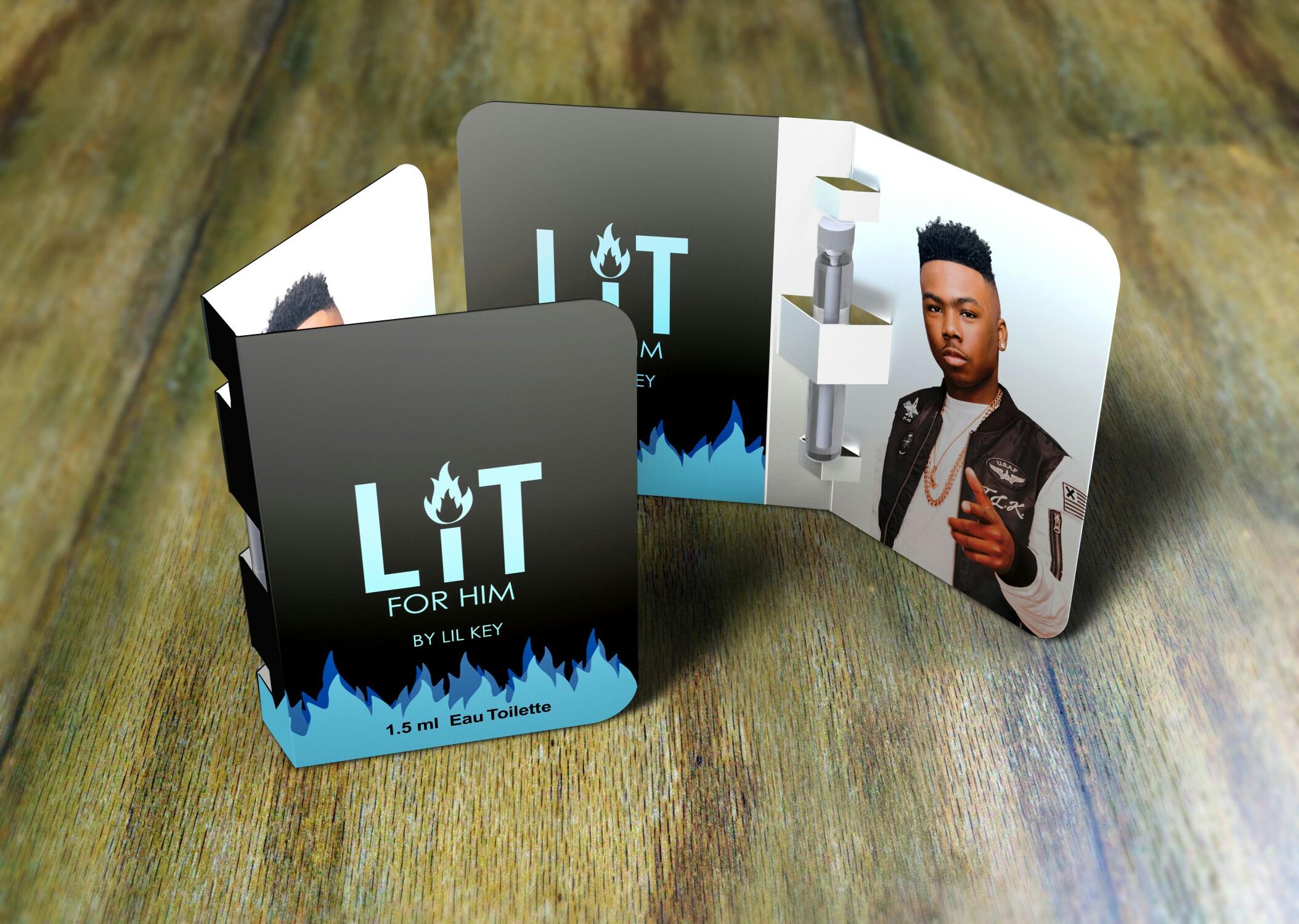 """Lil Key """"Lit"""""""