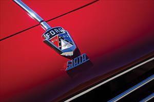Ford Escort MK4 XR3i Cabriolet