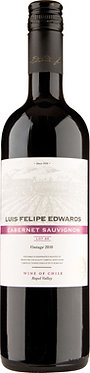 Luis Felipe Edwards Lot 40 Cabernet Sauvignon