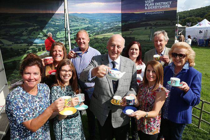 Peak Tourist Board Welcomes The Bakewell Bakery as New Patrons