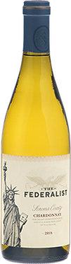 The Federalist Chardonnay