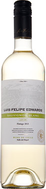 Luis Felipe Edwards Lot 66 Sauvignon Blanc
