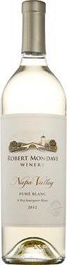 Robert Mondavi Winery Fumé Blanc