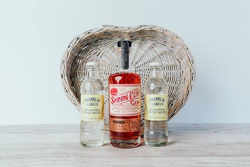 Bakewell Gin & Tonic Hamper