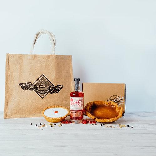 Bakewell Gin Bag