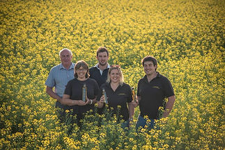 Brock+and+Morten+rapeseed+oil+producers+