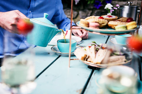 Afternoon Tea - Collection (£10 per person)
