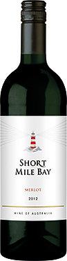 Short Mile Bay Merlot